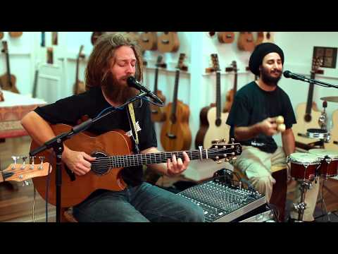 "Mike Love Band- ""Distant Travelers"" -The Change I'm Seeking Album"