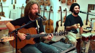 "Mike Love Band- ""Distant Travelers"" -The Change I"