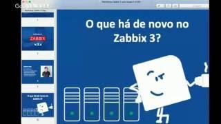 Zabbix 3: Como monitorar sua rede usando recursos avançados?