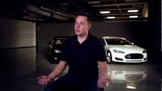 Announcement: Tesla Unveils Revolutionary New Finance Product