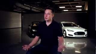 Announcement: Tesla Unveils Revolutionary New Finance Product