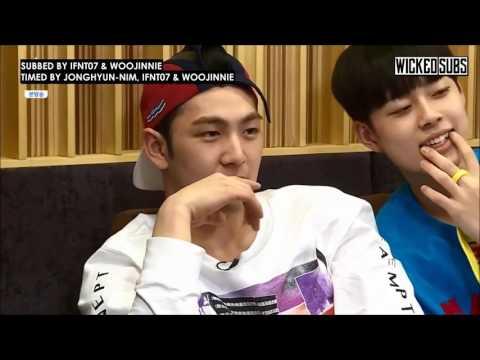 [ENG SUB] Produce 101 Season 2 Episode 9