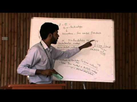 Biotechnology - Principles & Process