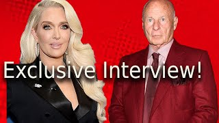 Attorney Ronald Richards discuss details on Tom Girardi to be evicted + Erika RHOBH role in the scam