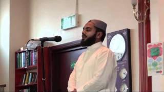 Tauheed-o- Resalat conference wa Mahfil e Hamd-o-Naat Oldham U k Part 2