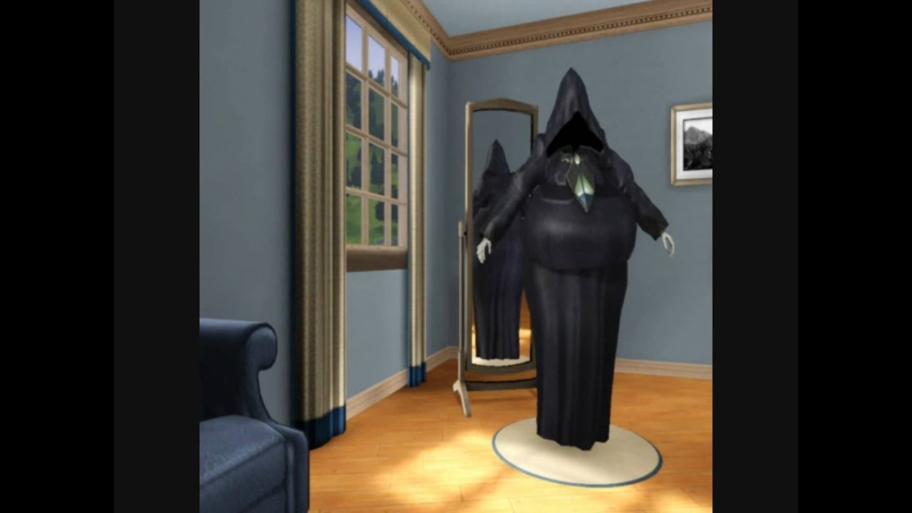 The sims 3 - Wtf moments Part 1
