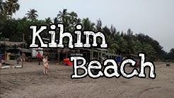 | Kihim beach | Alibag | Marathi vlog |