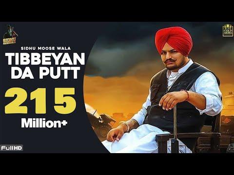 Tibeyan Da Putt Full Video Sidhu Moose Wala  Latest Punjabi Song 2020