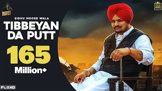 TIBEYAN DA PUTT (Full Video) Sidhu Moose Wala | The Kidd | Gold Media | Latest Punjabi Song 2020