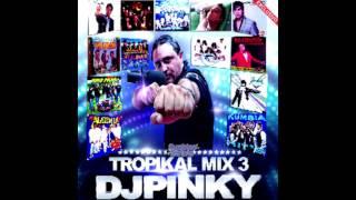 dj pinky   mix tropikal 3 by djchipymix
