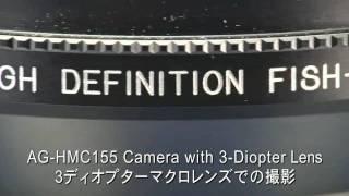 RAYNOX DCR-5320PRO 5/3/2 Diopter HD Macro conversion lens Part2
