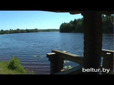 Браславские озера национальный парк Браславские