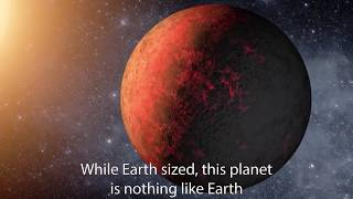 Ten Of The Most Dangerous Exoplanets!