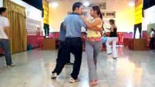 Baile Tango Por Una Cabeza Don Bosco