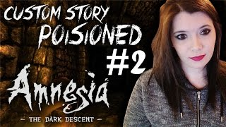 AMNESIA - CUSTOM STORY - POISONED #2