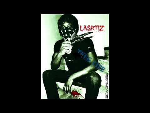 Laskiiz - Thug Life ( Audio )