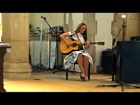 And So It Goes - Tommy Emmanuel arrangement - Roz Firth mp3