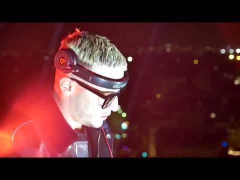 DJ Snake - A Different Way, Arc de Triomphe - LIVE from Paris [09/06/2017]