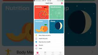 How To Sync Fitbit Steps With Apple Health App - myFitnessSync