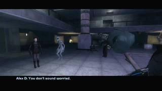 Deus Ex - Invisible War [HD] - 21 - UNATCO Ruins