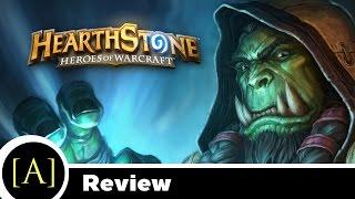 [รีวิว] Hearthstone : Heroes of Warcraft (นายอาร์ม)