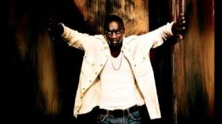 Akon - Angel (Official Music)