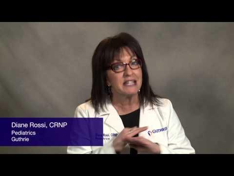 Diane Rossi, NP - TDAP PSA