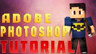 Туториал #1 - Как сделать аватарку для YouTube