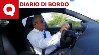 Honda Civic 1.0: vediamo come va - Diario di bordo: Day 4