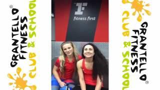 Обучение фитнес инструкторов в Беларуси! Работа и помощь в трудоустройстве за границей