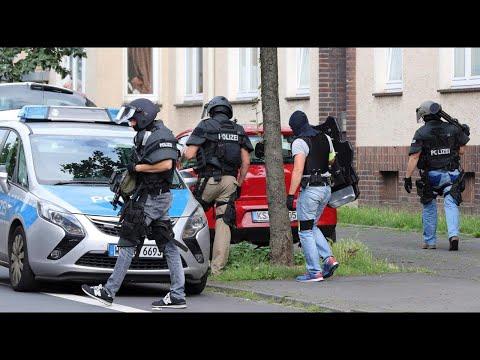 Polizei am Limit: Der Kampf gegen zunehmende Kriminalität | DOKU NEU 2018 HD