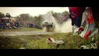video Oficial del 35 Rally Argentina 2015
