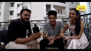 Priya cuter than Manju Warrier? Priya Varrier & Roshan Abdul Rahoof - Wink Compatibility Challenge!