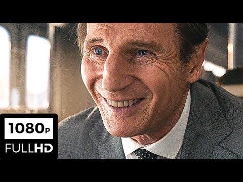 The Commuter | Final Scene | Movie Clips