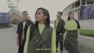 Lingua X Syifa Hadju - Jangan Kau Henti (Official Countdown Video - 2/5)