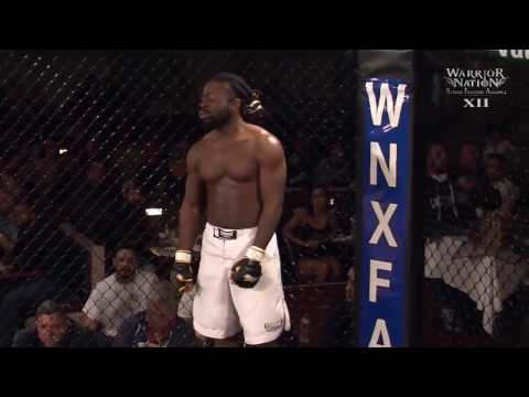 Kimbo Slice's Son (Baby Slice) Makes His MMA Debut With A Quick Knockout!