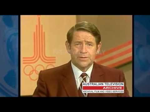 Channel 7 Moscow Olympics (1980)