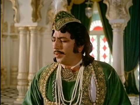 Satyajit Ray's - Shatranj Ke Khilari - Part 8 - YouTube