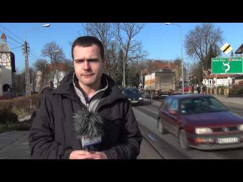 PROTEST WIDMO W SZTUMIE. ROLNICY CHYBA SIĘ ROZMYŚLILI - 10.02.2015
