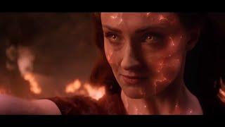 Люди Икс  Тёмный Феникс — Русский трейлер #2 2019