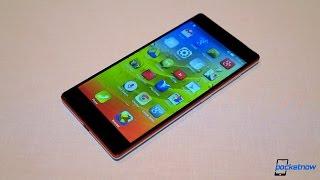 Lenovo Vibe X2 Pro Hands-On: A Beautiful Tiramisu of a Smartphone | Pocketnow