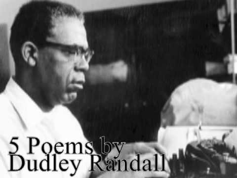 an analysis of the ballad of birmingham by dudley randall Ballad of birmingham: a poetic analysis  dudley randall's ballad of birmingham describes the  this ballad contains a lot of words that can.