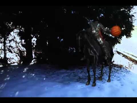 Headless horseman sightings youtube - Pictures of the headless horseman ...