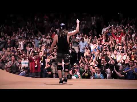 Shaun White - Summer X Games 17