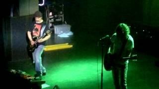Soundgarden - Taree @ Shepherds Bush Empire - 9th November 2012 HD