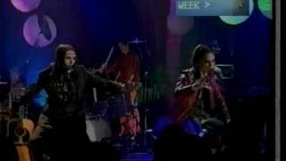 Illya Kuryaki & The Valderramas - Chaco (DVD Mtv Unplugged)