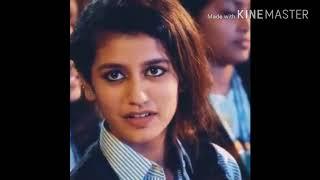 Dabi Dabi Saans Me Suna Tha Maine (Priya Prakash)