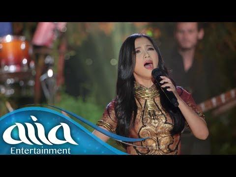 «ASIA GOLDEN 4» Người Về - Diễm Liên {AG4 - Khúc Nhạc Tình Quê}
