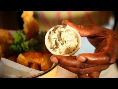 Fish & Chips with Madame Zingara  Part 2