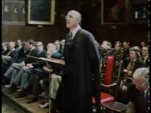 Radley College - Public School BBC documentary (1980) - Episode 1